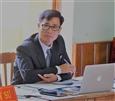 Luật sư Lê Văn Hoan