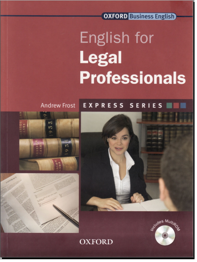 English for Professionals